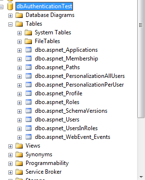 Authenticate WCF clients using the ASP NET Membership