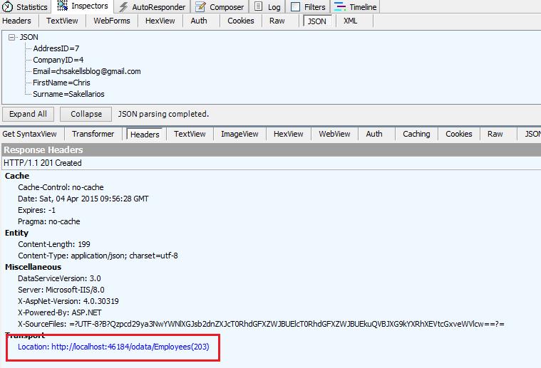 ASP NET Web API feat  OData | chsakell's Blog