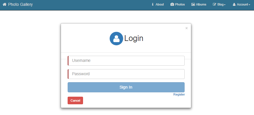 asp net login page template - login page in asp net template choice image template