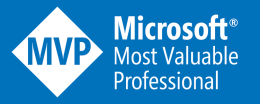 Microsoft MVP Awarded