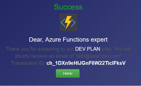 Building serverless apps with Azure Functions | chsakell's Blog