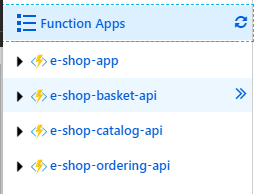 Azure Functions Proxies in Action | chsakell's Blog