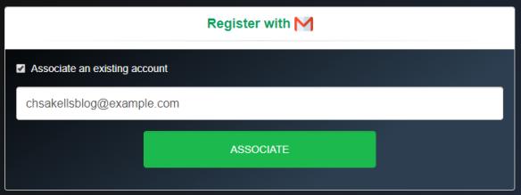 ASP NET Core Identity Series – External provider